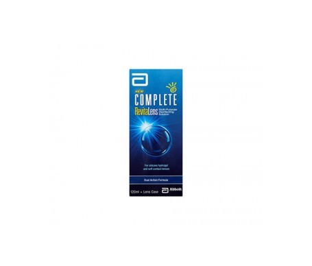 Complete RevitaLens 120ml