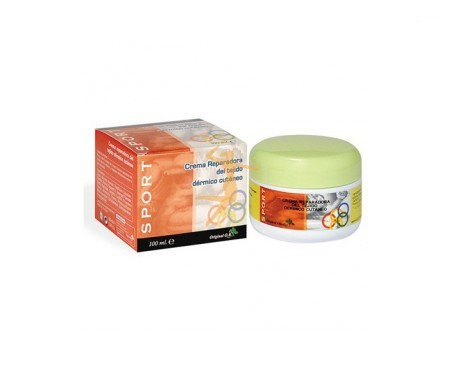 Derbós crema reparadora 100ml