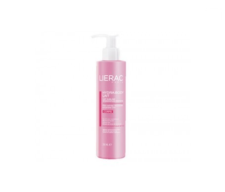 Lierac Hydra-Body lait 200ml