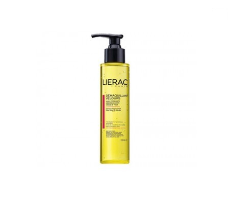 Lierac Desmaquillante velours 200ml