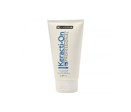 Keracti-on mascarilla alisadora 150ml