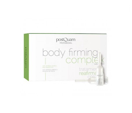 Postquam Bio-shock Body Firming 12ampx10ml
