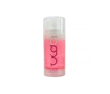 Vida Bio-Puré T-Zone gel 100ml