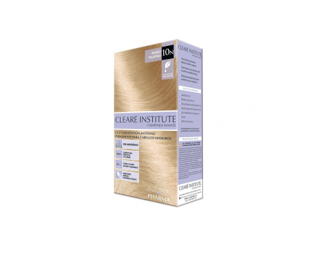 Colour Clinuance N10 rubio platino