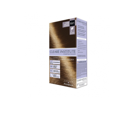 Colour Clinuance D6 rubio oscuro