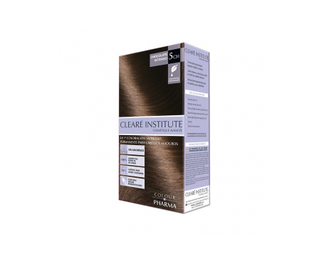 Colour Clinuance CH5 chocolate intenso