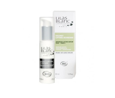 Lilas Blanc sérum lifting avanzado 30ml