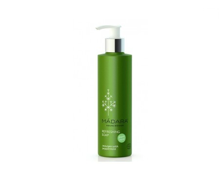 Mádara gel de ducha refrescante 250ml