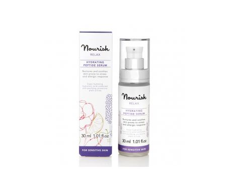 Nourish Relax Peptide sérum 30ml