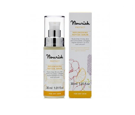 Nourish Protect Peptide sérum 30ml