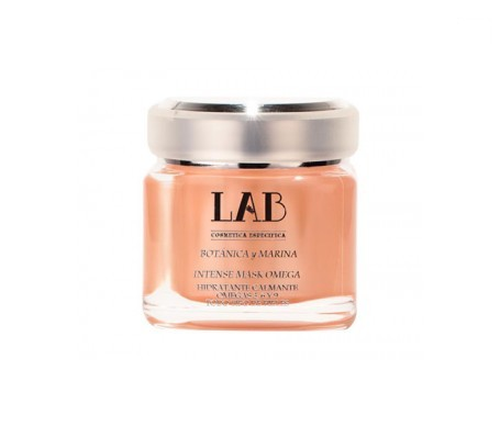 Lab Intense mask omega 50ml