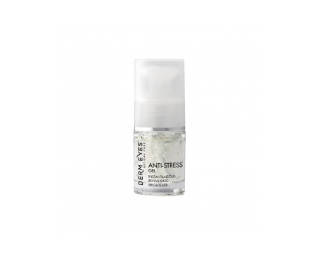 DermEyes® gel anti-stress 15ml