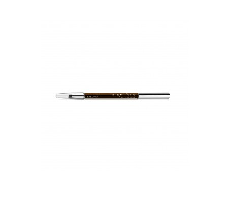 DermEyes® Healthy Eyeliner marrón