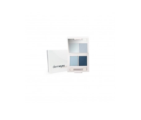 DermEyes® Healthy Eyes Shadows Nº3 Ocean