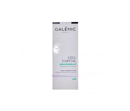Galénic Cell capital elixir lifting intenso 30ml