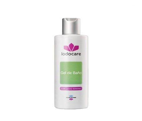 Lodocare gel baño 250ml