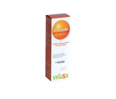 Vitasil Articulasil gel 225ml