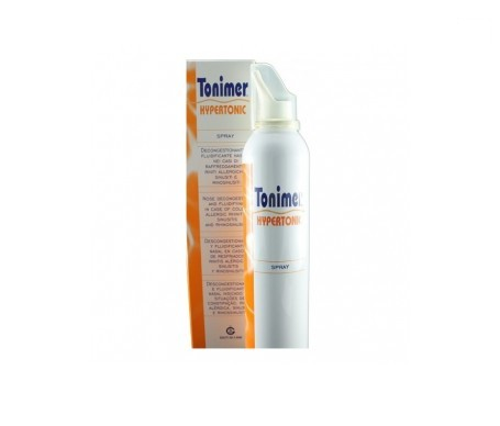 Tonimer Hipertónico 125ml