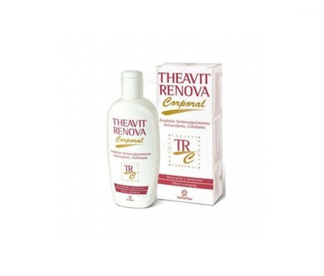Theavit Renova corporal 200ml
