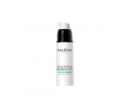 Galenic Cell Capital fluido ojos y labios 15ml