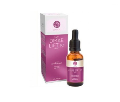 Segle Clinical DMAE Lift 10 sérum 30ml