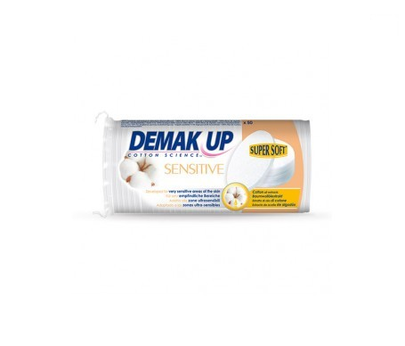 Demak Up Sensitive 50uds