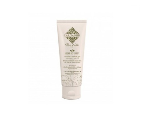 L'Arganier Argán Bio Remedy mascarilla 200ml