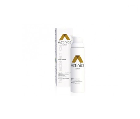 Actinica® lotion 80g