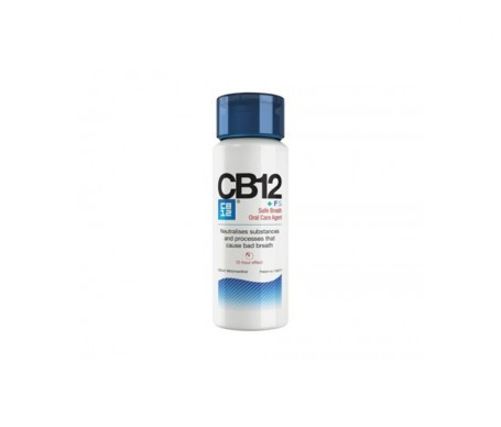 CB12® enjuague bucal 250ml