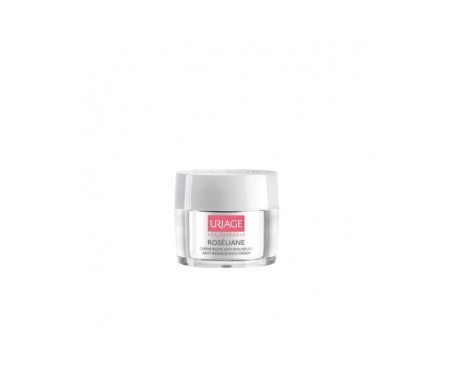 Uriage Roseliane crema rica antirojeces 40ml