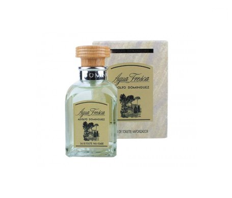 Adolfo Dominguez agua fresca 120ml