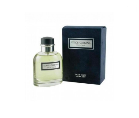 Dolce & Gabbana Men eau de toilette 125ml