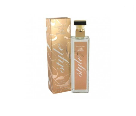 Elisabeth Arden 5th avenue style Eau de Parfum 125ml