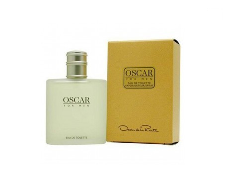Oscar for Men Oscar de la Renta eau de toilette 100ml