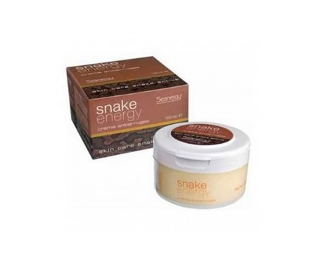 Seanergy crema Snake antiarrugas 100ml