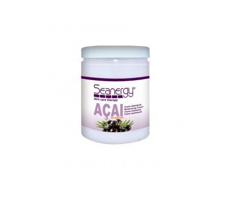 Seanergy cream açai do brasil hidratante 300ml