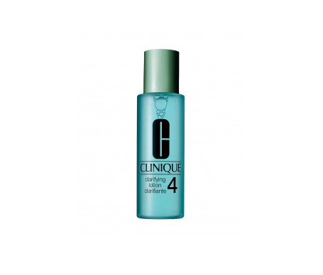 Clinique loción clarificante 4 200ml