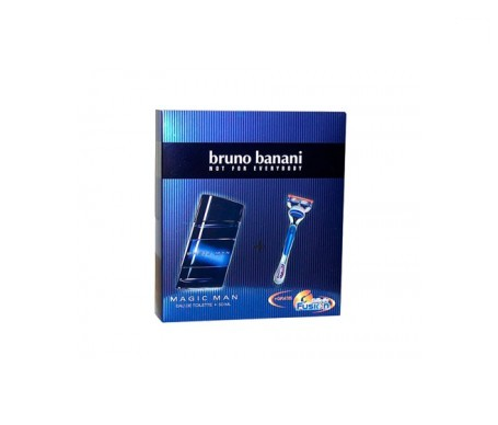 Bruno Banani estuche Magic