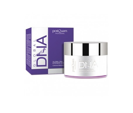 Postquam Global DNA crema noche 50ml