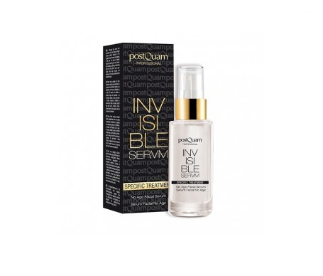 Postquam Invisible sérum facial 30ml