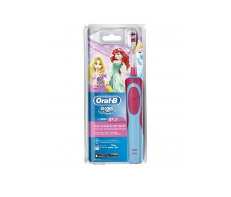 Oral-b Cepillo Vitality Kids Princess