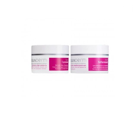 Xpert Expression crema antiarrugas 50ml + Xpert Raffermissant crema reafirmante 50ml
