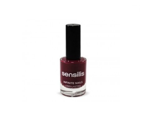 Sensilis esmalte Prune 06 gel Like 10ml