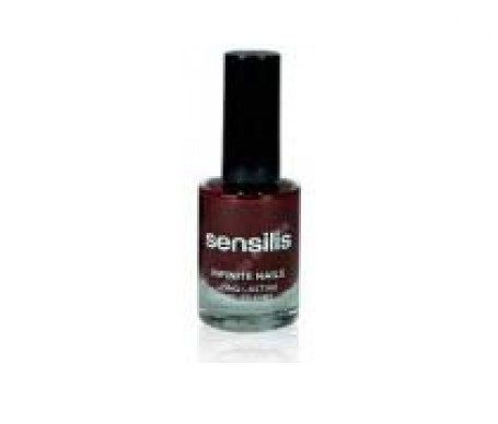 Sensilis esmalte Griotte 07 gel Like 10ml