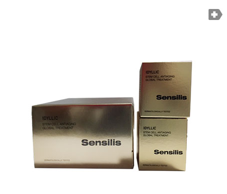 Sensilis Ydillic tratamiento antiedad global 50ml + 2 minitallas
