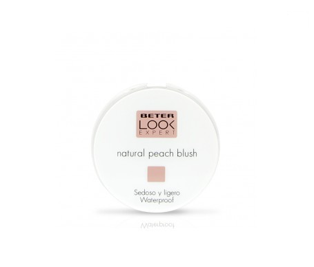 Beter Look Expert Natural Peach colorete
