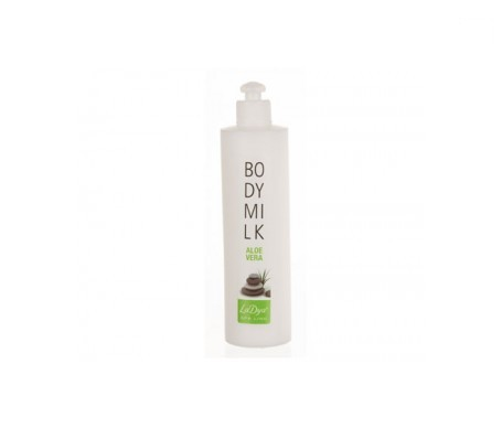 Ladya Spa Line body milk con aloe vera 500ml