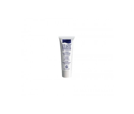 Rilastil Intensive reafirmante crema cara-cuello 50ml