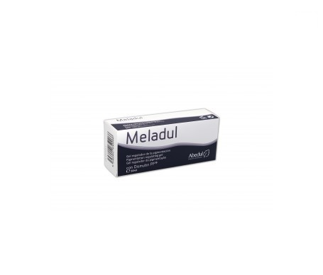 Meladul gel 50ml