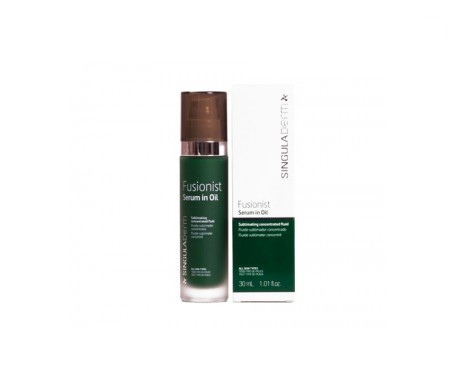 Singuladerm Fusionist sérum in oil 30ml